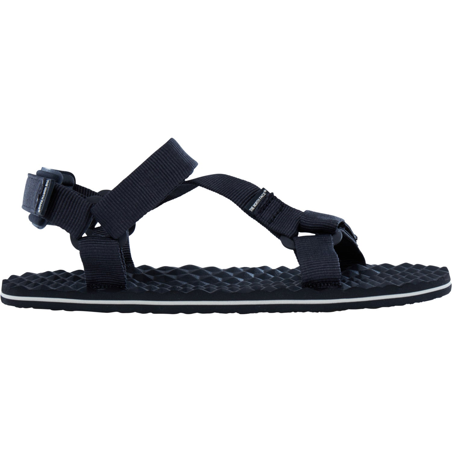 25393caca Details about The North Face Base Camp Switchback Womens Footwear Sandals -  Tnf Black Vintage