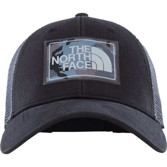 6c22a6283c7534 The North Face. North Face Mudder Trucker Cap ...