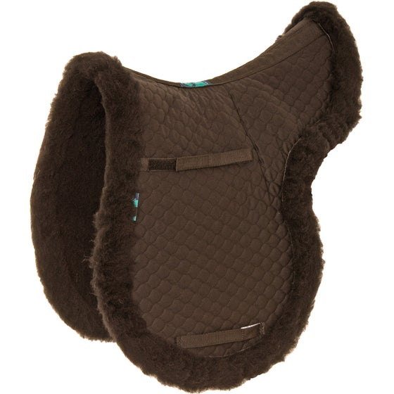 Griffin NuuMed Numnahs And Saddle Pads From Ride-Away