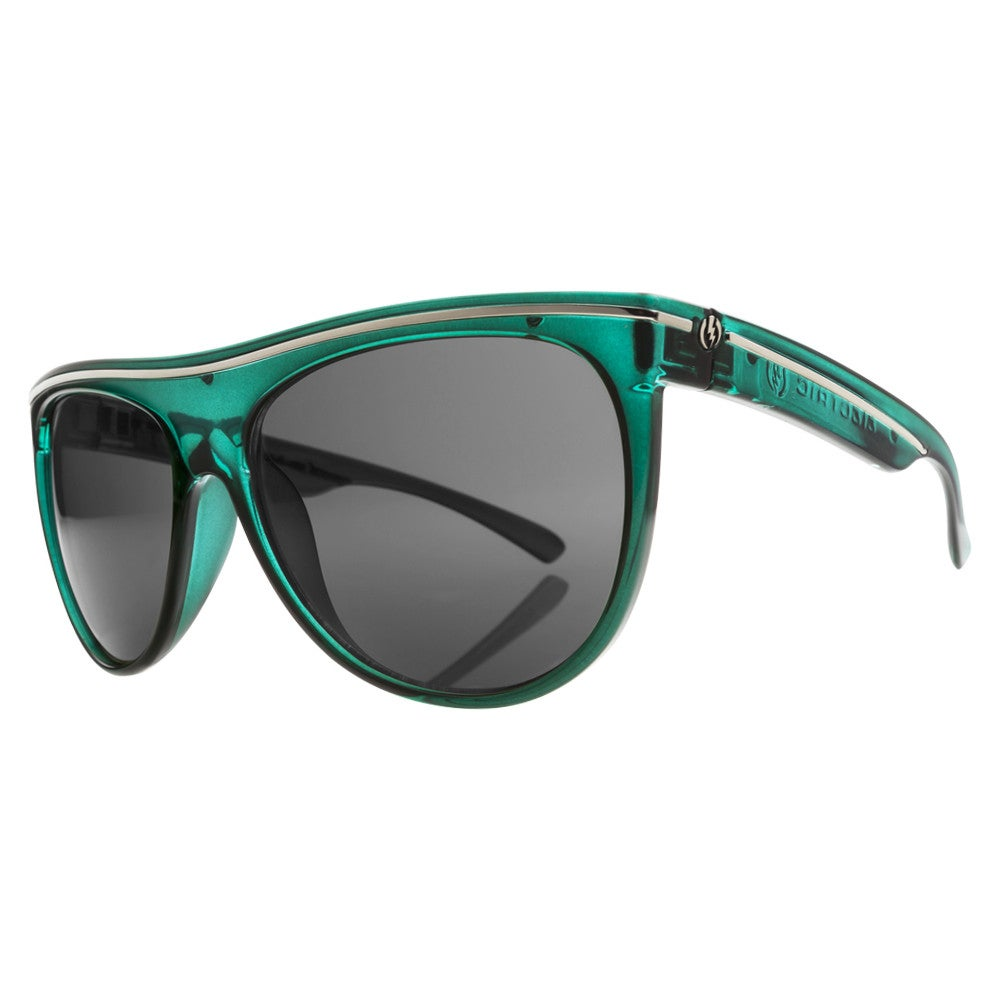 b076abe1a36e Electric Low Note Mens Sunglasses - Midnight Green ~ M Grey One Size ...
