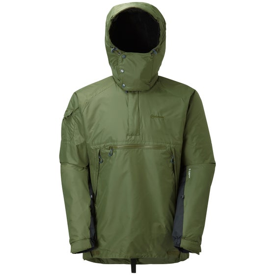 9554a7be2 Montane Military Jackets and Extreme Smocks