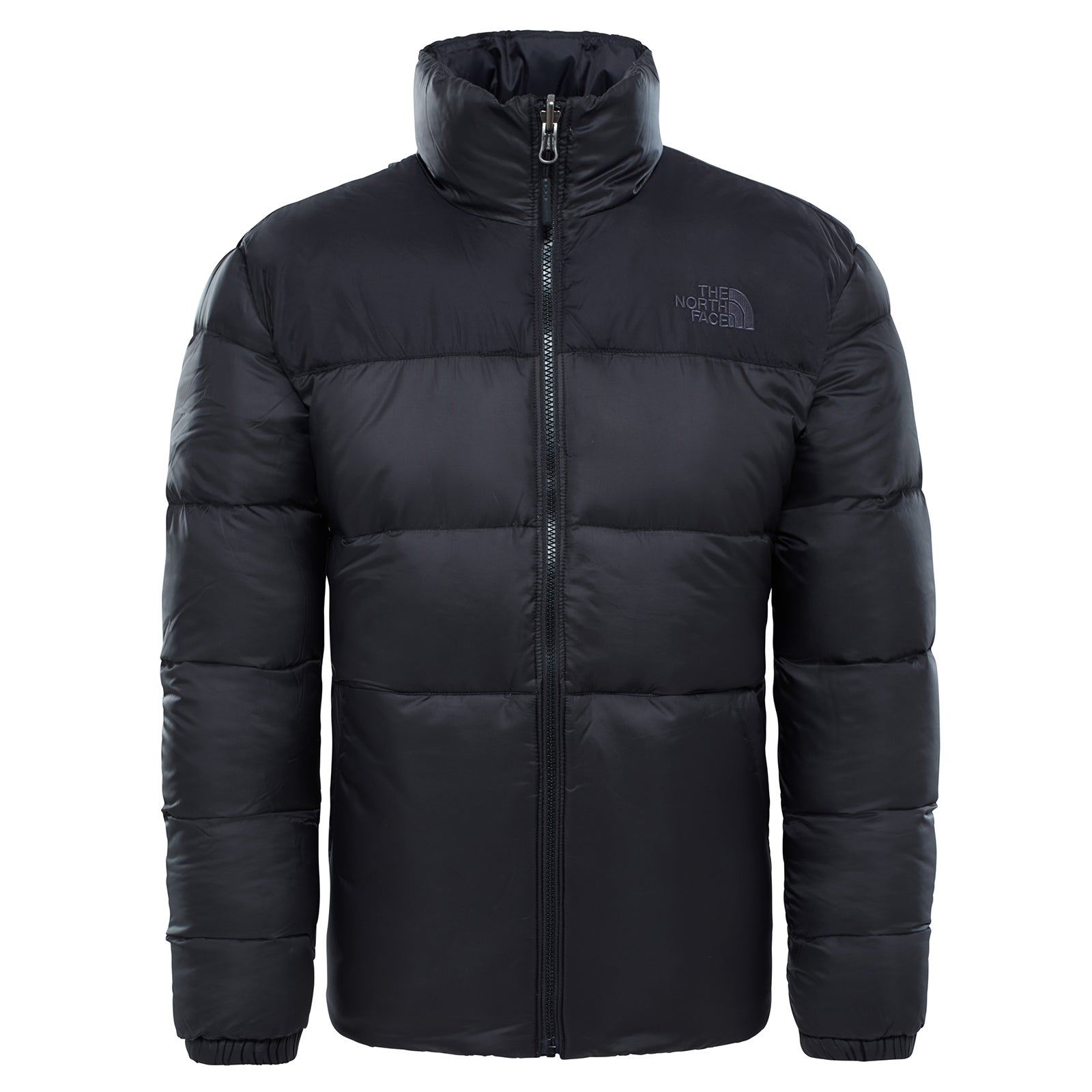 099c501bd5 The North Face Nuptse Iii Mens Jacket Down - Tnf Black All Sizes