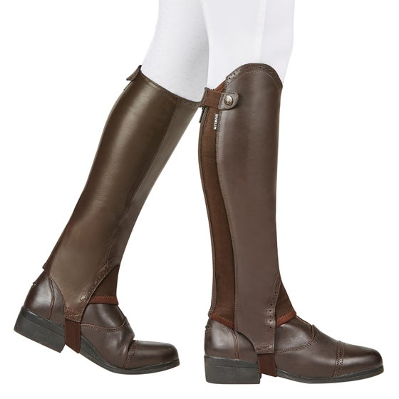 2f9f2350f3d Ladies Horse Riding Chaps - Full & Half Chaps from Ride-away