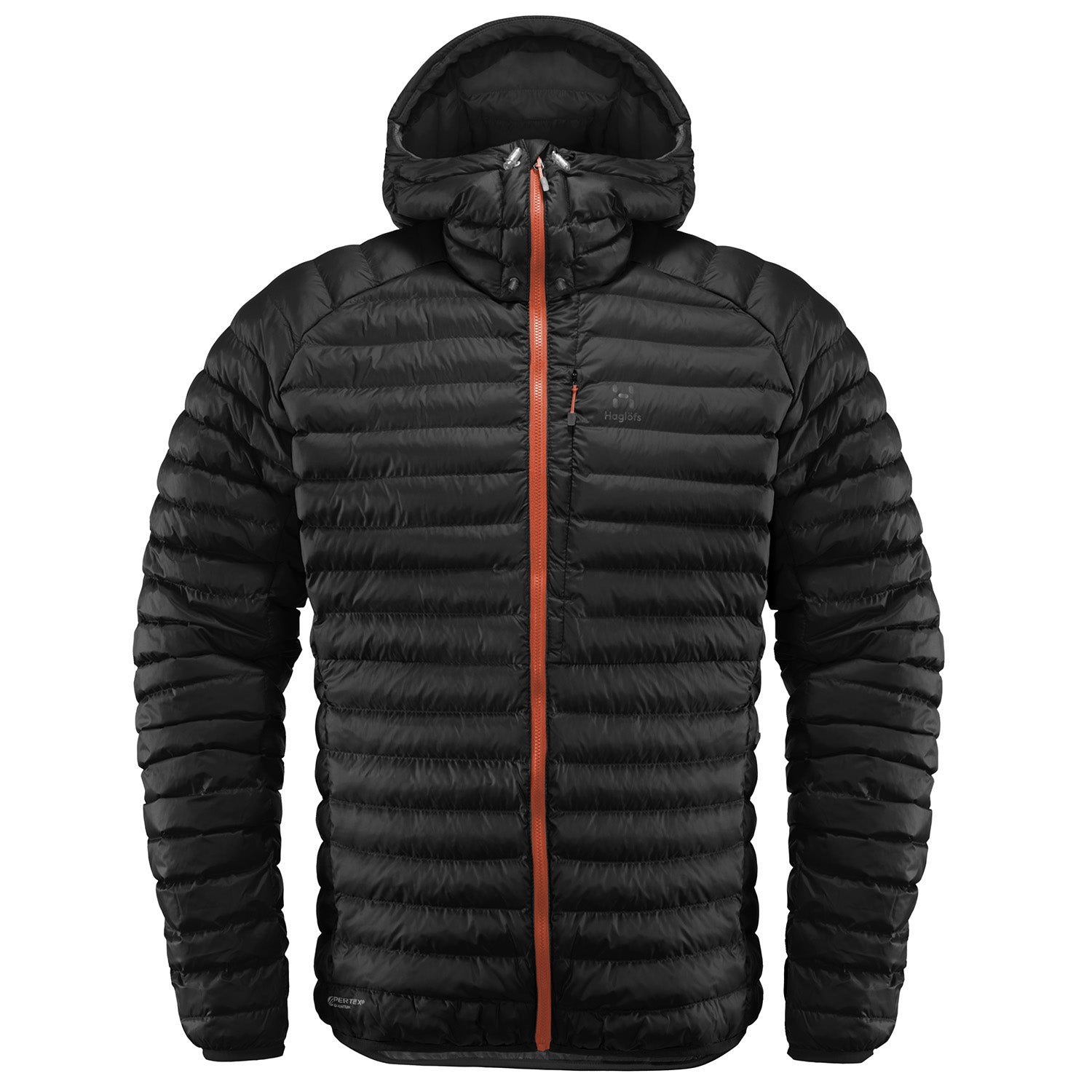 0f9c8b83c67 Haglofs Essens Mimic Hood Men Mens Jacket Down - Magnetite true ...