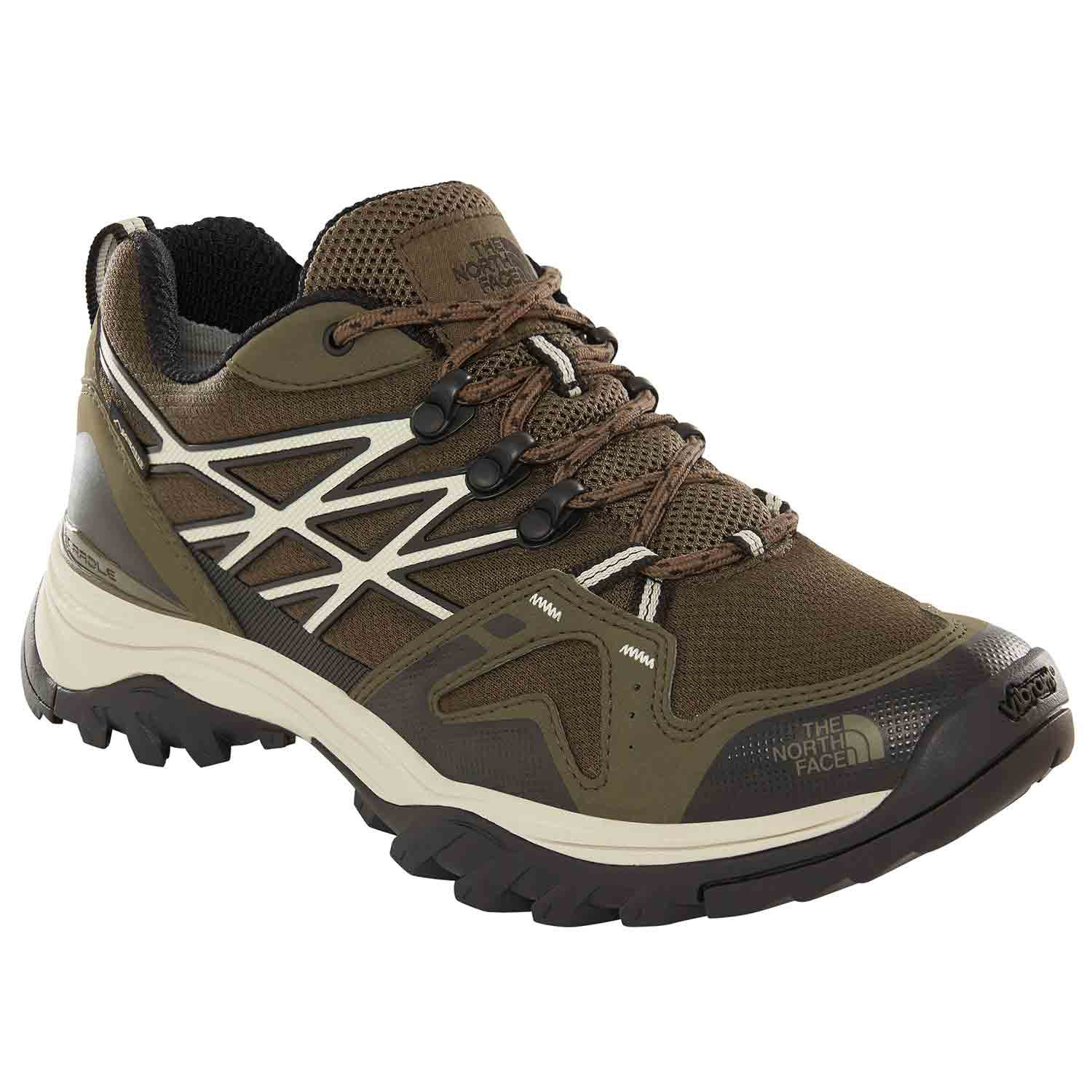 4821fdde9f4 Details about The North Face Hedgehog Fastpack Gtx Mens Footwear Walking  Shoes - New Taupe