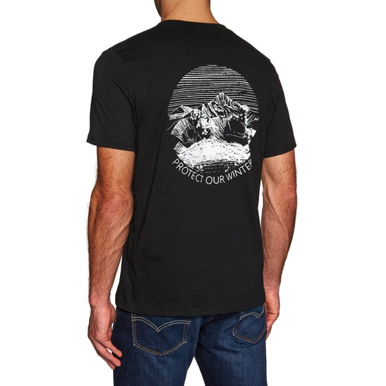 95b42ea132fd6 Protect Our Winters. Protect Our Winters Pow Organic T Shirt ...