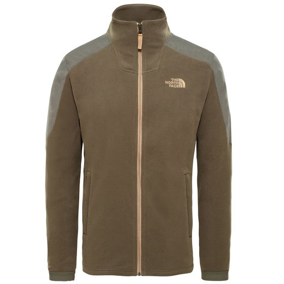 861e62242b Polaire North Face Tekware Glacier - New Taupe Green