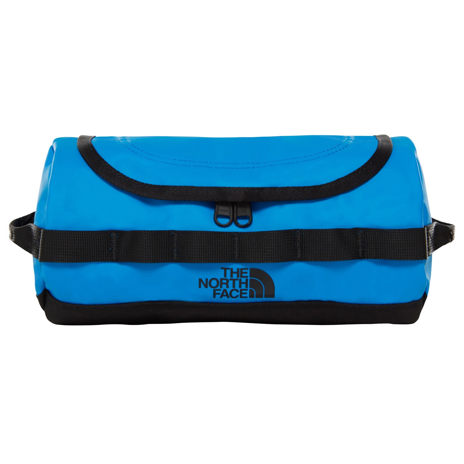 899e6a245f North Face Base Camp Travel Canister Unisex Toiletry Bag Blue One Size