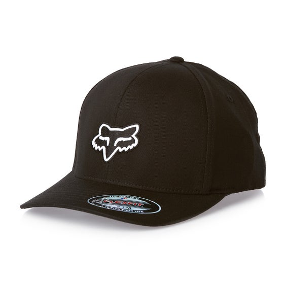new concept b3451 d804e Fox Racing. Fox Racing Legacy Flexfit Cap - Black
