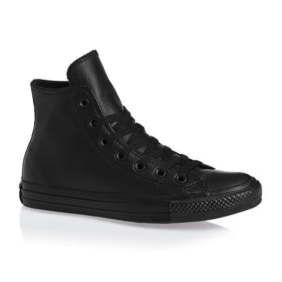 375dc0635c Converse. Converse Chuck Taylor All Stars Hi Leather Shoes ...