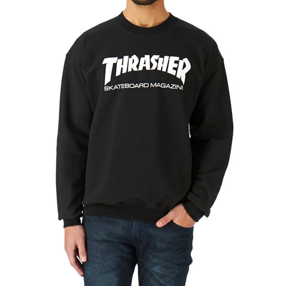 8d7c9cb8 Thrasher T-Shirts, Clothing & Accessories at Surfdome