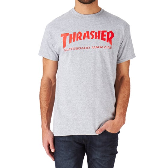093e3a3a4e8c Thrasher T-Shirts, Clothing & Accessories at Surfdome