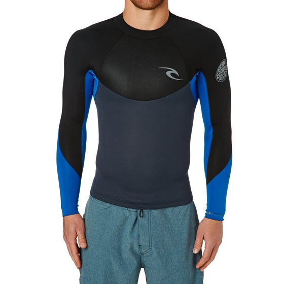 052a30ac8b Rip Curl Clothing & Accessories | Free Delivery* at Surfdome