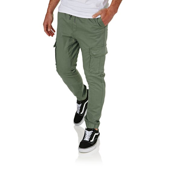 41babb8b37 Mens Trousers | Free Delivery options available at Surfdome