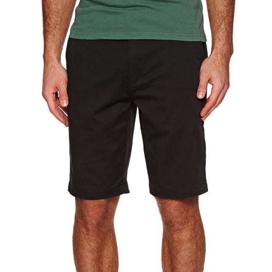 cd92e16c7b RVCA. RVCA Weekend Stretch Walk Shorts - Black