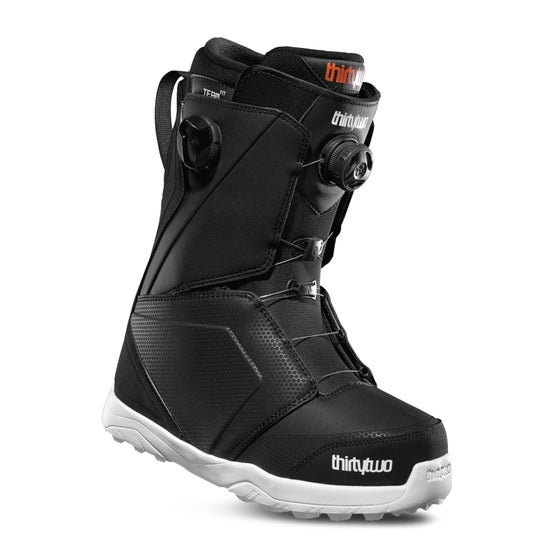 3e0104a19 Botas de snowboard Thirty Two Lashed Double Boa '18 - Black