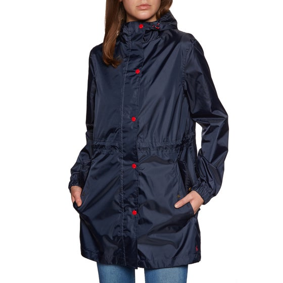 9649bb562 Womens Rain Jackets & Coats | Free Delivery available at Surfdome