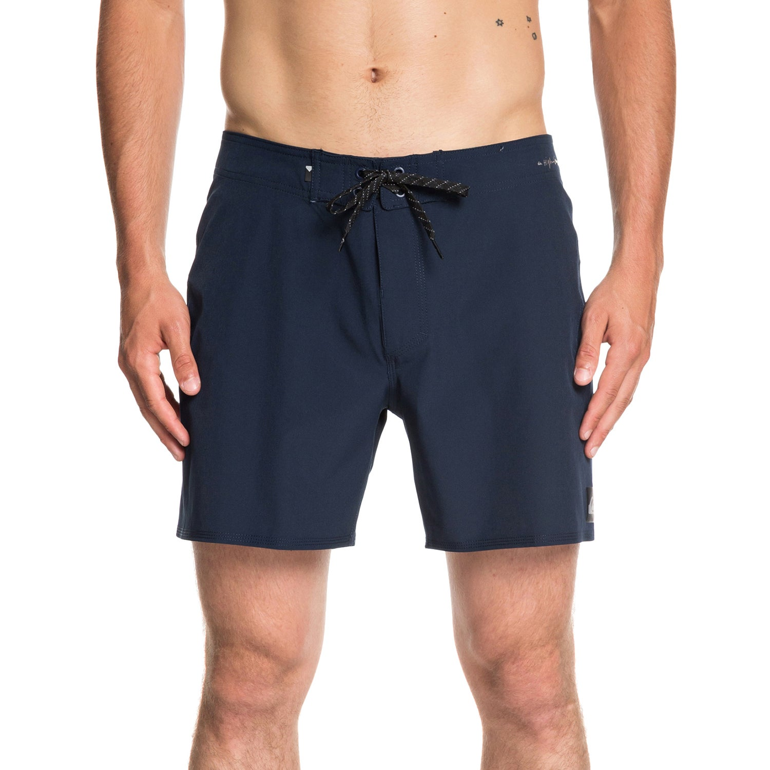 4d043e21a6 Details about Quiksilver Highline Kaimana 16in Mens Shorts Boardshorts -  Navy Blazer All Sizes