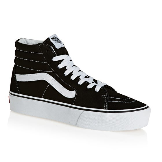9456a1a1cc Vans Shoes, Trainers & Clothing | Free Delivery available at Surfdome
