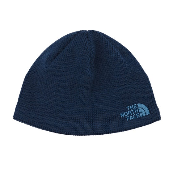 2d61ce5c7d877 The North Face. North Face Bones Kids Beanie - Cosmic Blue ...