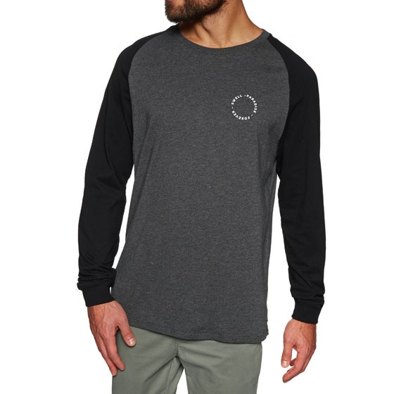 3f3c66f50b9 Men's Long Sleeve T-Shirts | Free Delivery available at Surfdome