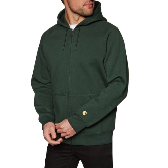 7e04f586 Carhartt Mens Hoodies | Free Delivery* on All Orders at Surfdome