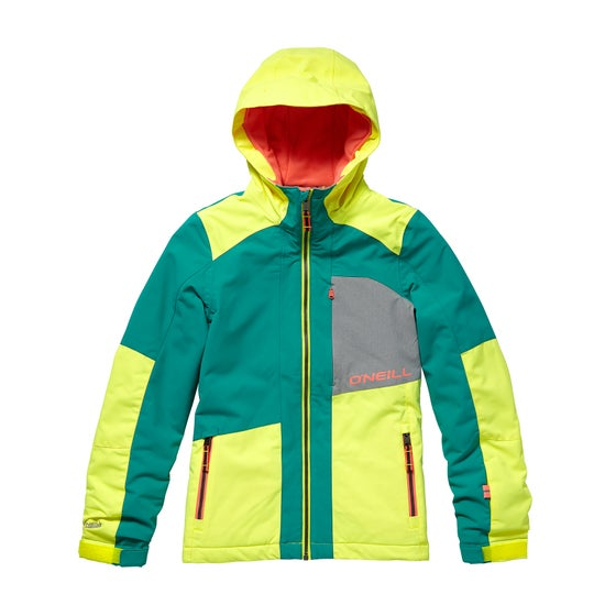 4998cc26 Girls Jackets & Coats | Free Delivery available at Surfdome
