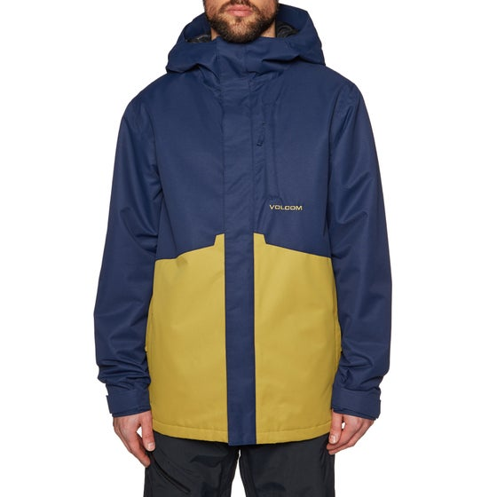 4a194576b Ski Jackets | Free Delivery options available at Surfdome
