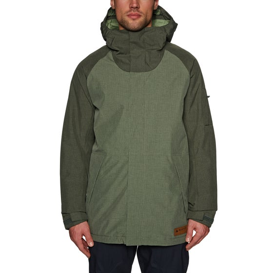 38118bedd8 Snowboard Jackets | Free Delivery options available at Surfdome