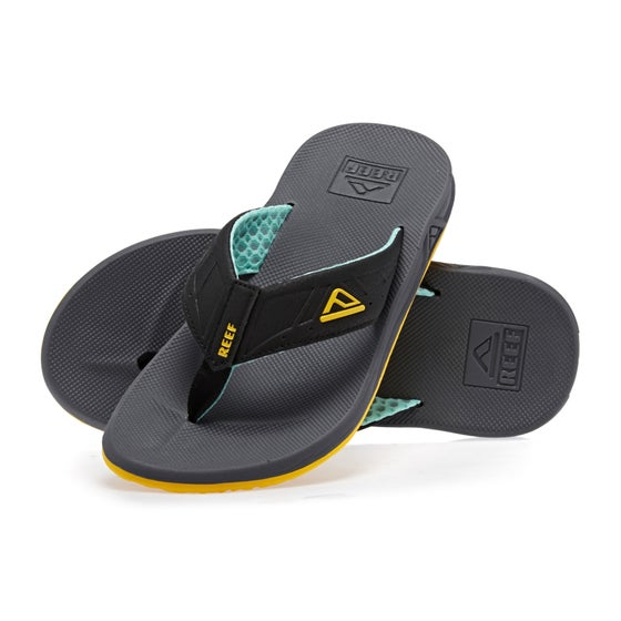 b3afd640f35e9 Reef Mens Flip Flops | Free Delivery* on All Orders from Surfdome