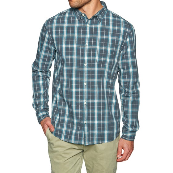 104c9cf3 Mens Shirts | Free Delivery options available at Surfdome