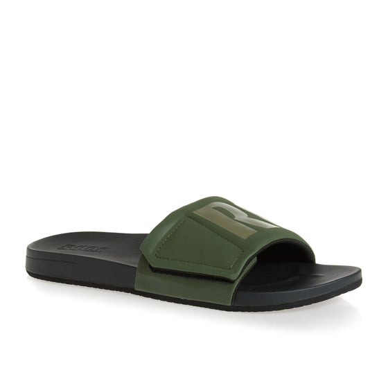 abe735caa19 Reef Mens Flip Flops | Free Delivery* on All Orders from Surfdome