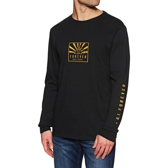 2ebd92e0cac0 Men's Long Sleeve T-Shirts | Free Delivery available at Surfdome