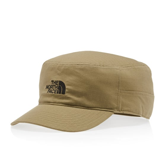 97010adbb89a0c The North Face. North Face Logo Military Cap ...