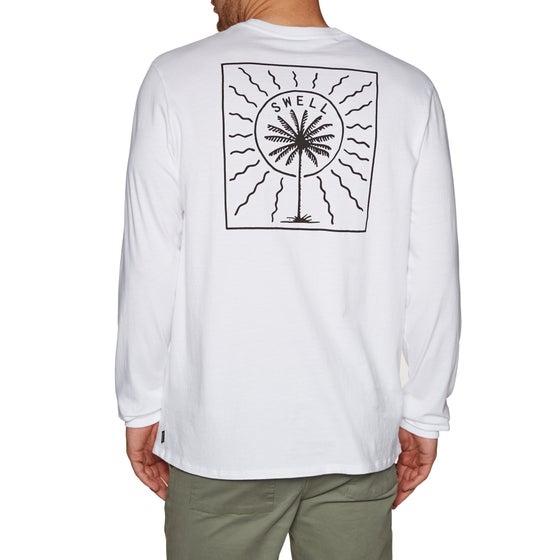 7fa21110292 Men's Long Sleeve T-Shirts | Free Delivery available at Surfdome