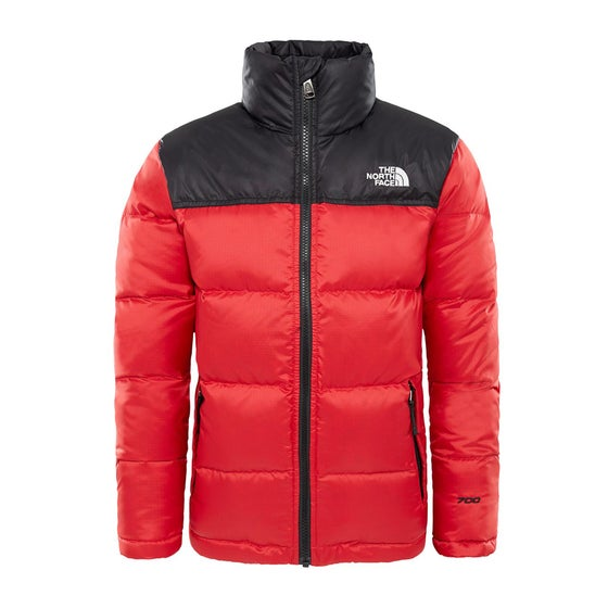 3dea4b0ba9 The North Face. Veste North Face Nuptse - Tnf Red