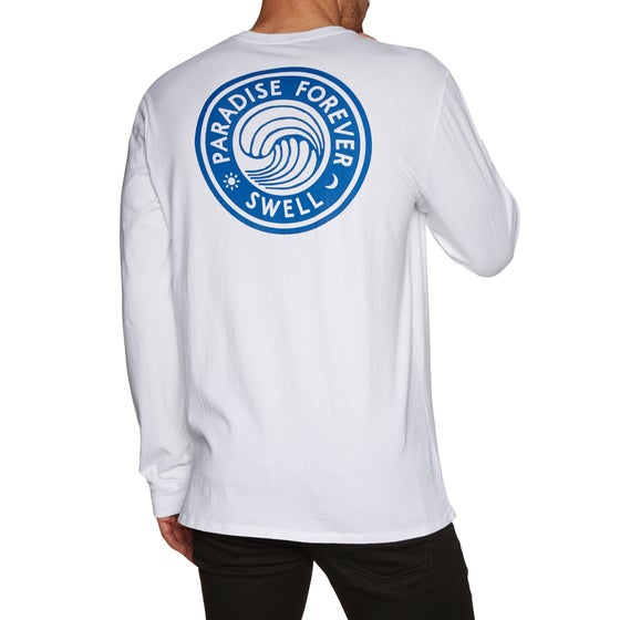 799a1c22 Men's Long Sleeve T-Shirts | Free Delivery available at Surfdome