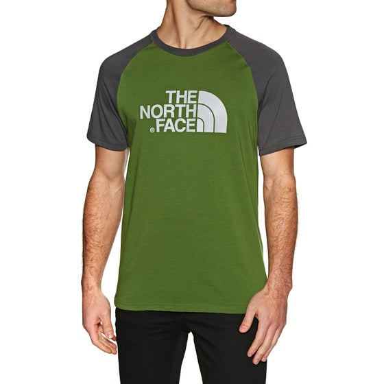 9b1f8dc8 The North Face Mens T-Shirts | Short & Long Sleeve - Surfdome