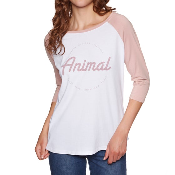 dca488ffc2 Womens Long Sleeve T-Shirts | Free Delivery* at Surfdome