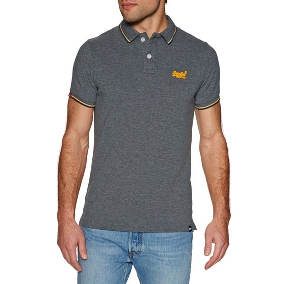 586265a0 Mens Polo Shirts | Free Delivery options available at Surfdome
