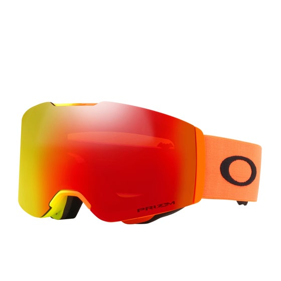 186fa319c3 Gafas de nieve Oakley Fall Line - 2018 Team Oakley ~ Prizm Snow Torch  Iridium