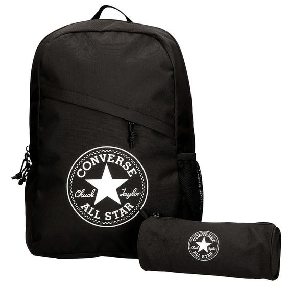 6025e4a2cb1 Converse Backpacks & Rucksacks | Free Delivery* at Surfdome