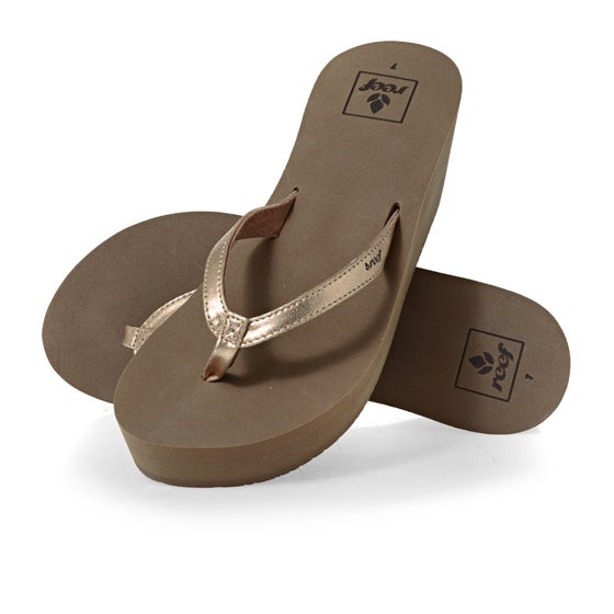 a3c63d091e Reef Womens Flip Flops   Free Delivery* on All Orders from Surfdome