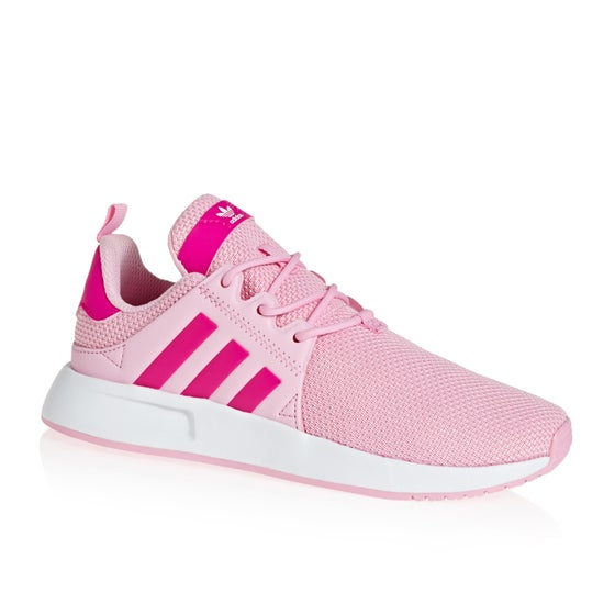 11a4298ac Adidas Originals. Calzado Girls Adidas Originals XPLR C ...