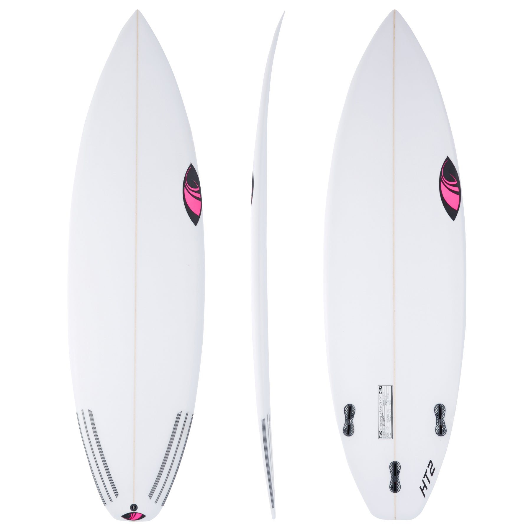 Disponible Eye Surfboards Sur Sharp Surfdome K31JFTulc5
