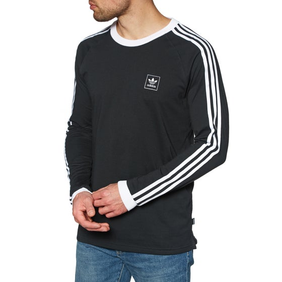 24eb8ef925 Men's Long Sleeve T-Shirts | Free Delivery available at Surfdome