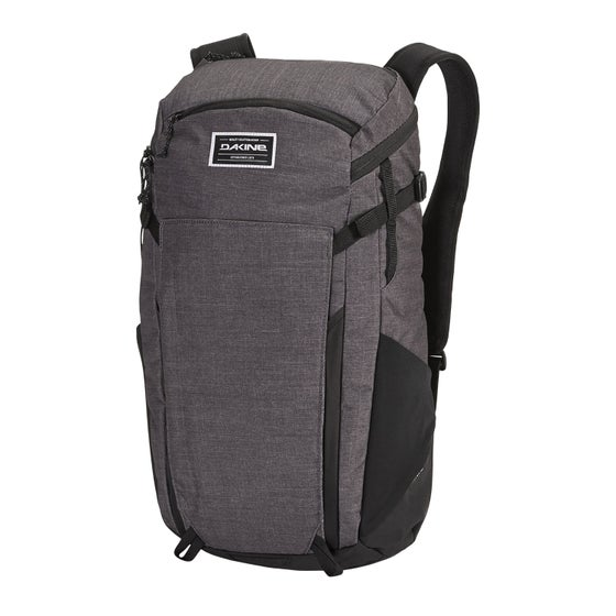 d9a38ebbc3057 Dakine Canyon 24L Backpack - Carbon Pet