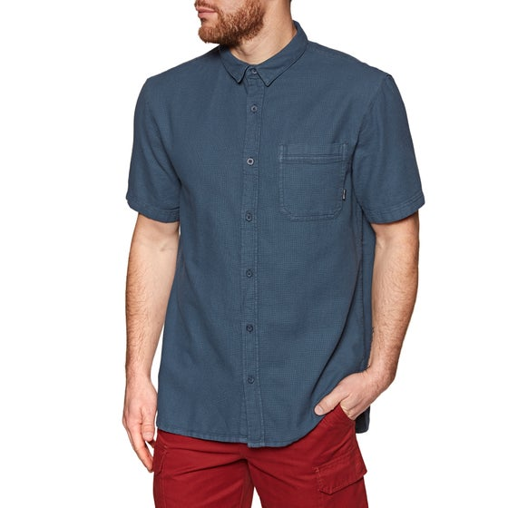 db11ae52 Mens Shirts | Free Delivery options available at Surfdome