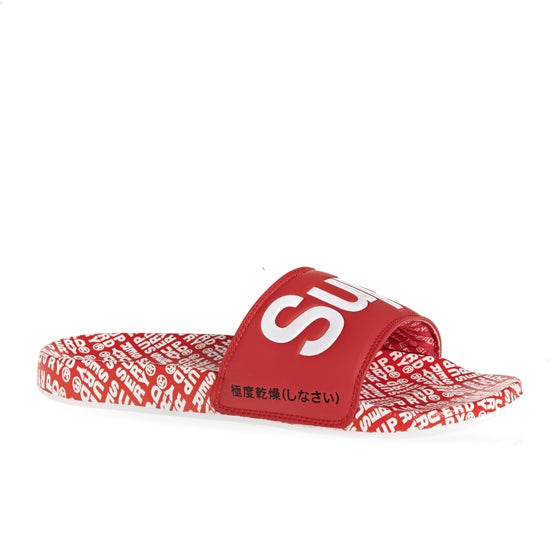 d6c42dfa9 Mens Sandals | Free Delivery options available at Surfdome