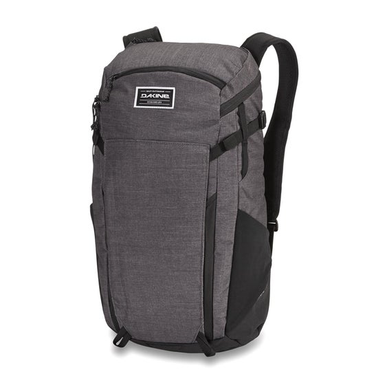 11ebcbfd66c92 Dakine Canyon 24L Backpack - Carbon Pet